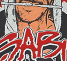 ECW -  Sabu T shirt Sticker