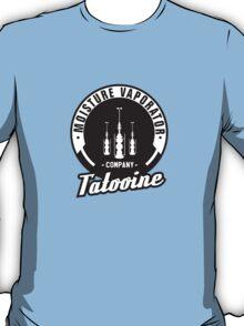 Tatooine Vaporator Company T-Shirt