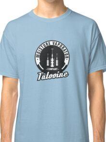 Tatooine Vaporator Company Classic T-Shirt