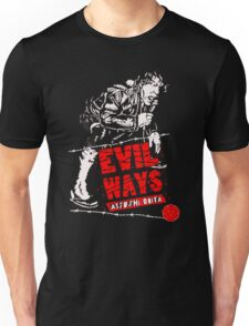 FMW W*ing BJPW Onita t shirt Unisex T-Shirt