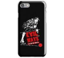 FMW W*ing BJPW Onita t shirt iPhone Case/Skin