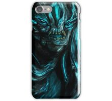 LEATHERBACK iPhone Case/Skin