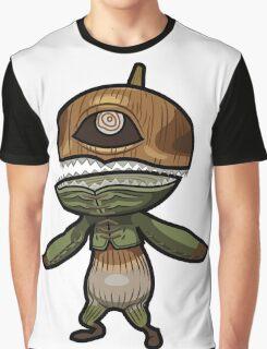 Wild Onion Graphic T-Shirt