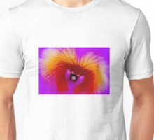 Taz - Orchid Alien Discovery Unisex T-Shirt