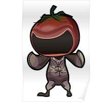 Rogue Tomato Poster