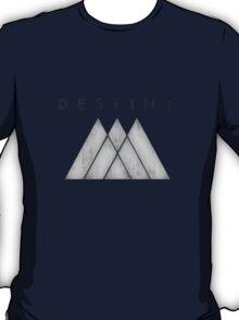 Destiny: Warlock Emblem T-Shirt