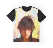 Noctis Lucis Caelum Graphic T-Shirt