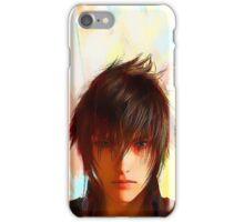 Noctis Lucis Caelum iPhone Case/Skin