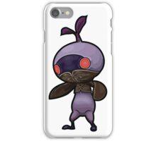 Mandragora Prince iPhone Case/Skin