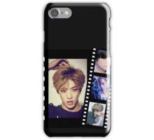 Takuya Cross Gene iPhone Case/Skin