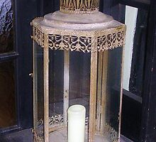 Floor Lamp by lezvee