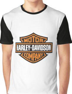 Harley Graphic T-Shirt