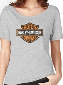 Harley Women's Relaxed Fit T-Shirt