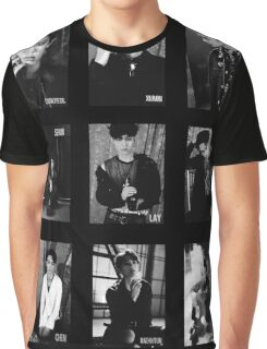 EXO - Lotto Graphic T-Shirt