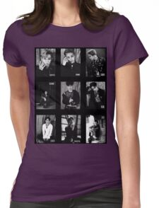 EXO - Lotto Womens Fitted T-Shirt
