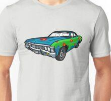 Scoobynatural Impala Unisex T-Shirt