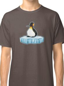 lonely penguin Classic T-Shirt