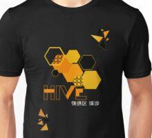 deus ex human evolution hive Unisex T-Shirt