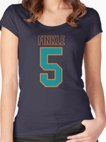 Ray Finkle Women's Fitted Scoop T-Shirt