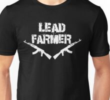Lead Farmer - Tropic Thunder Unisex T-Shirt