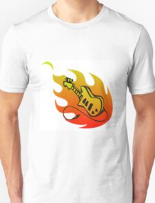 FRom THE FirE Unisex T-Shirt