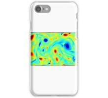 Psychedelic Supernova iPhone Case/Skin