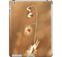 Insignificant Beauty iPad Case/Skin