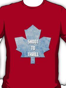 Shoot to Phil T-Shirt