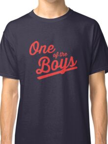 One of The Boys Classic T-Shirt