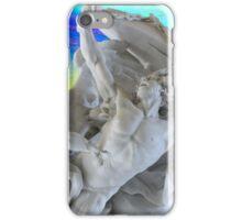Death. iPhone Case/Skin