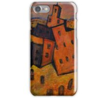 church in hobart iPhone Case/Skin