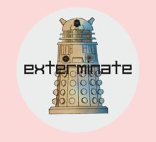 Exterminate One Piece - Short Sleeve