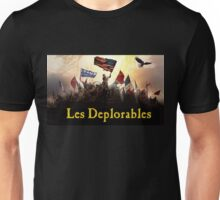Les Deplorables Design Unisex T-Shirt