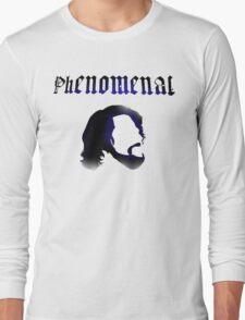 Phenomenal | AJ Styles Long Sleeve T-Shirt