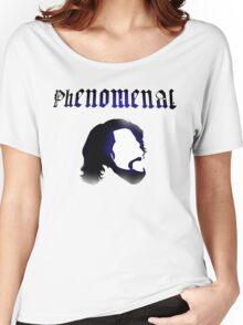 Phenomenal   AJ Styles Women's Relaxed Fit T-Shirt