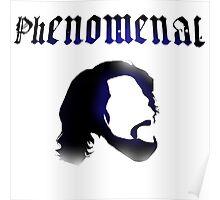 Phenomenal | AJ Styles Poster