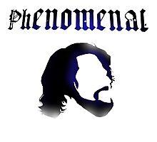 Phenomenal | AJ Styles Photographic Print