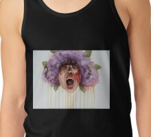 Mother Mary Tank Top