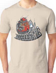 V8 ACCELERATE Unisex T-Shirt