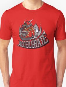 V8 ACCELERATE T-Shirt