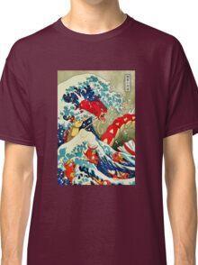 Gyarados pokemon Classic T-Shirt