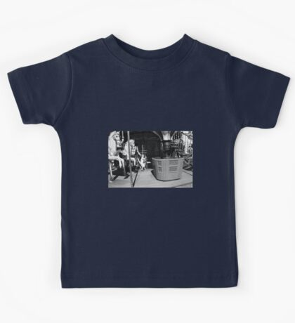 Paris. France. Film Camera Photography ® Kids Tee