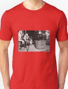 Paris. France. Filma Camera Photography ® Unisex T-Shirt