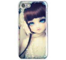 Vantiy iPhone Case/Skin