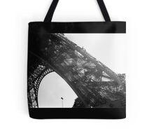 Eiffel Tower. Paris. France. Photography ® Tote Bag