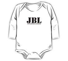 JBL (black) One Piece - Long Sleeve