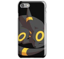 Sleeping Pokemon iPhone Case/Skin