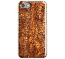 Rust Texture iPhone Case/Skin