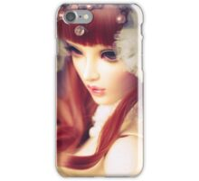 Ambriel iPhone Case/Skin