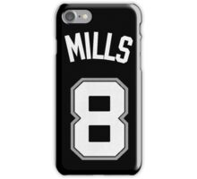 Patrick Mills iPhone Case/Skin